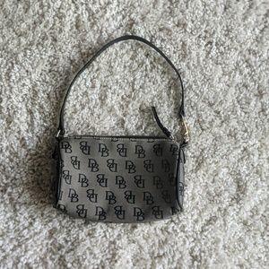 Cute Dooney & Bourke purse.